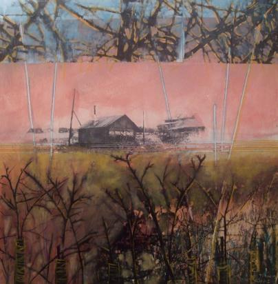 2008 marsh hut