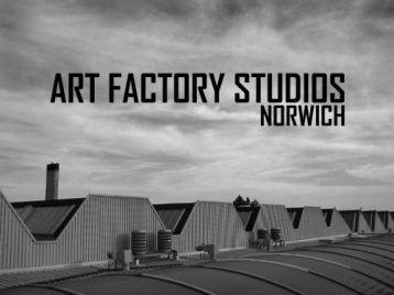 Art Factory Studios Norwich