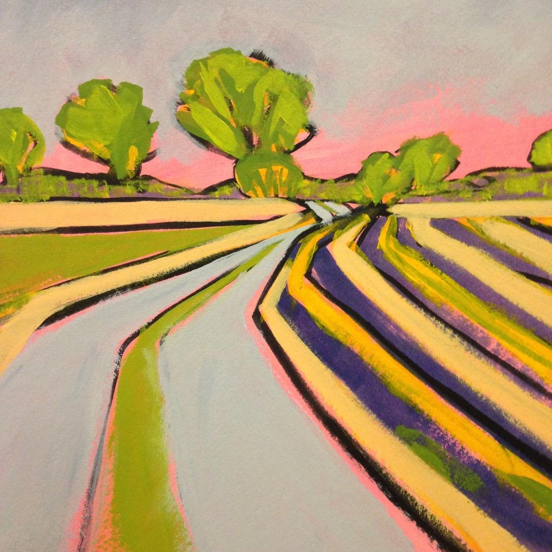 Towards Clinks Farm
