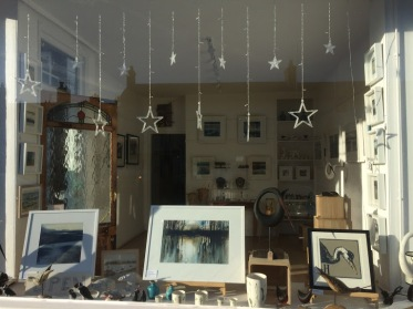 Aldeburgh Gallery Christmas Show