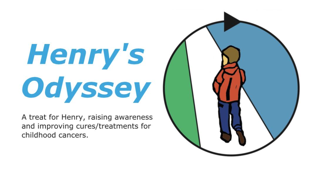 Henrys Odyssey Logo 2