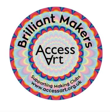 Affiliated to the Brilliant Makers Club.