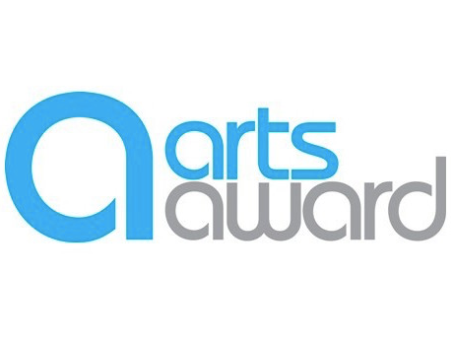 Trained Arts Award Tutor