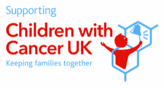 Supporting Children with Cancer UK - logo