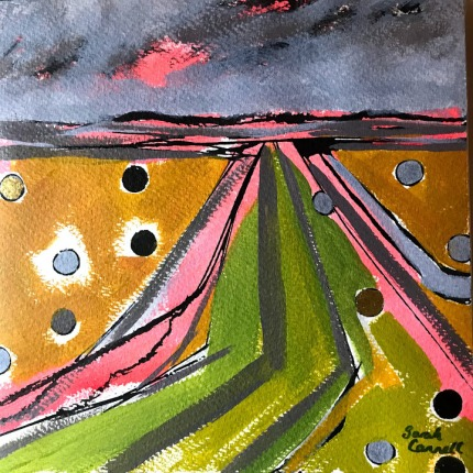 Marshland Pattern 30x30